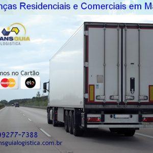 Mudanças Residencias e Comerciais em Manaus – TransGuia