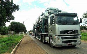 Transportamos seu carro com as melhores tarifas e condições