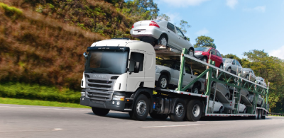 Transporte de Carro de Manaus para todo o Brasil